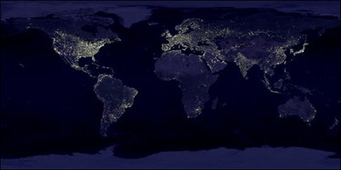 Earth_lights